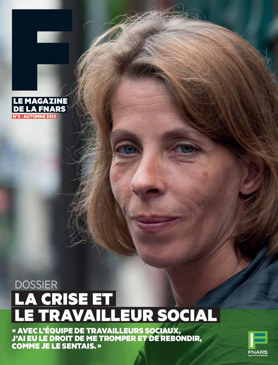 F#5 La crise et le travailleur social