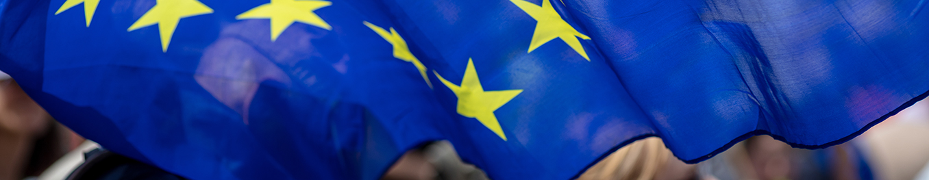 Agir au niveau Européen