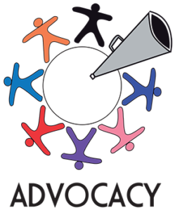 ADVOCACY FRANCE