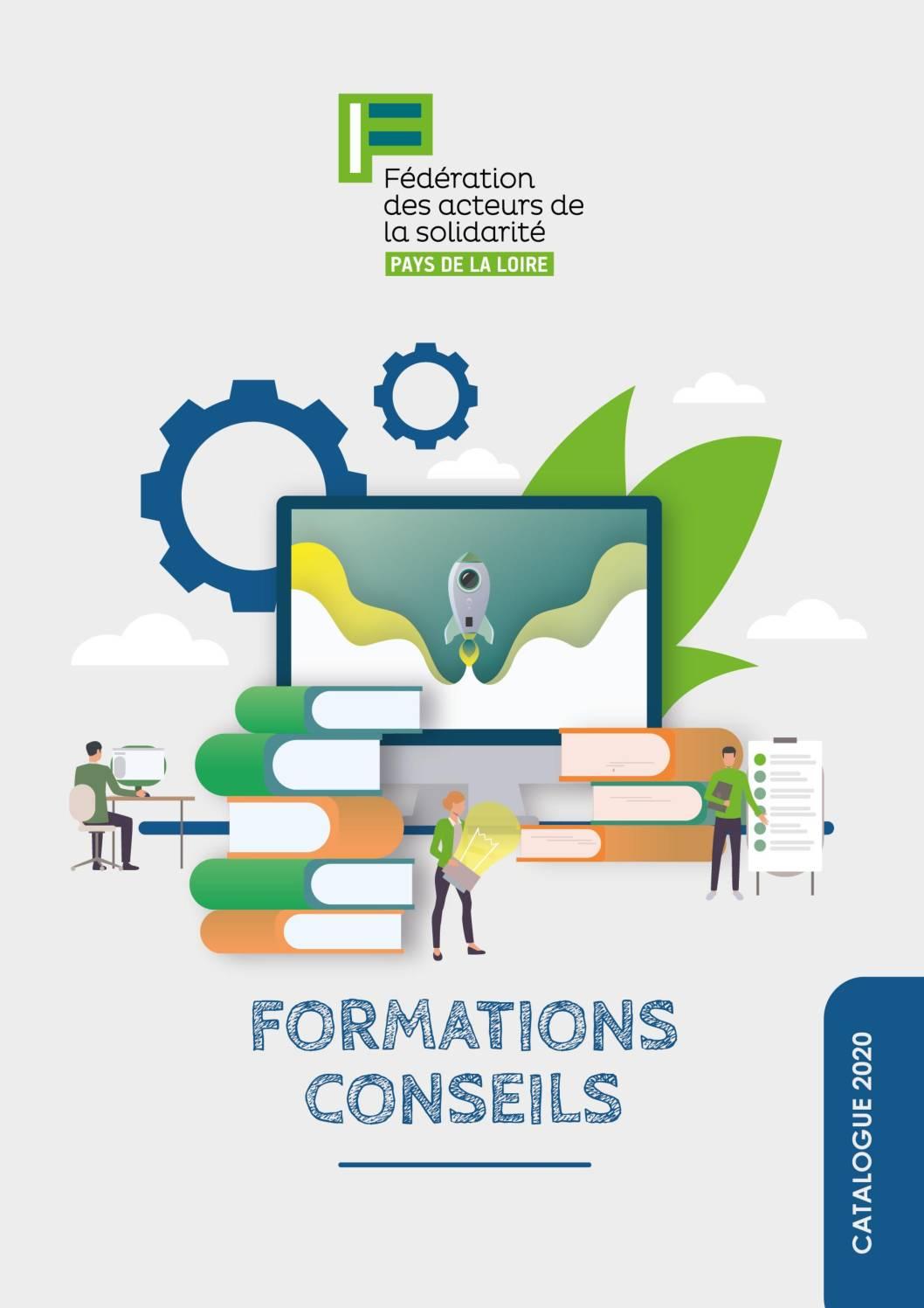 Catalogue des formations 2020 - Pays de la Loire
