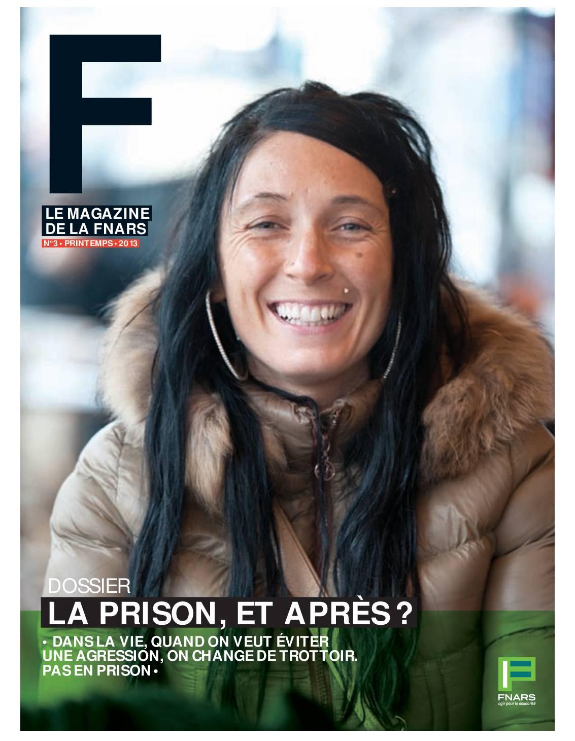 Le magazine de la FNARS n°3