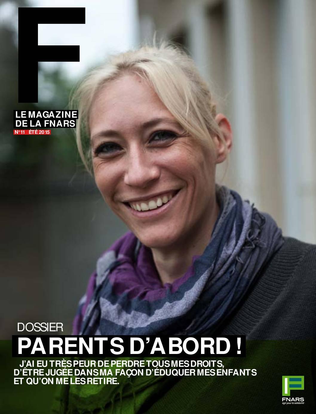 F#11 Parents d'abord !