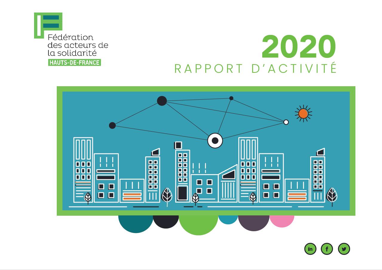 Rapport d'activité FAS HDF 2020