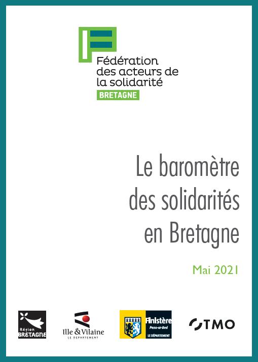Baromètre des solidarités 2021