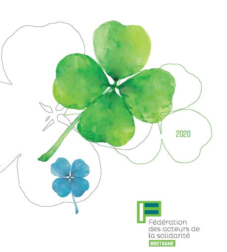 Rapport d'activité 2020 - FAS Bretagne